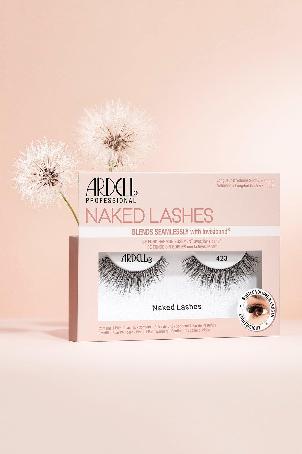 Ardell - Lông Mi Giả Ardell Naked Lashes | Shopee Việt Nam