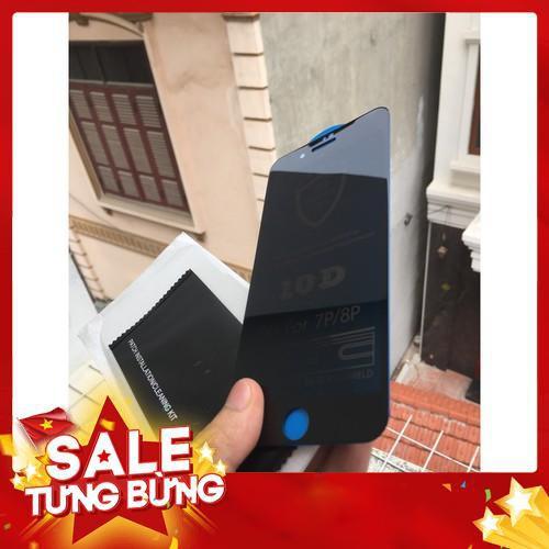 [Giá Sập Sàn] [HOT] Cường Lực Chống Nhìn Trộm Iphone Cao Cấp Từ Ip6 đến Xsmax