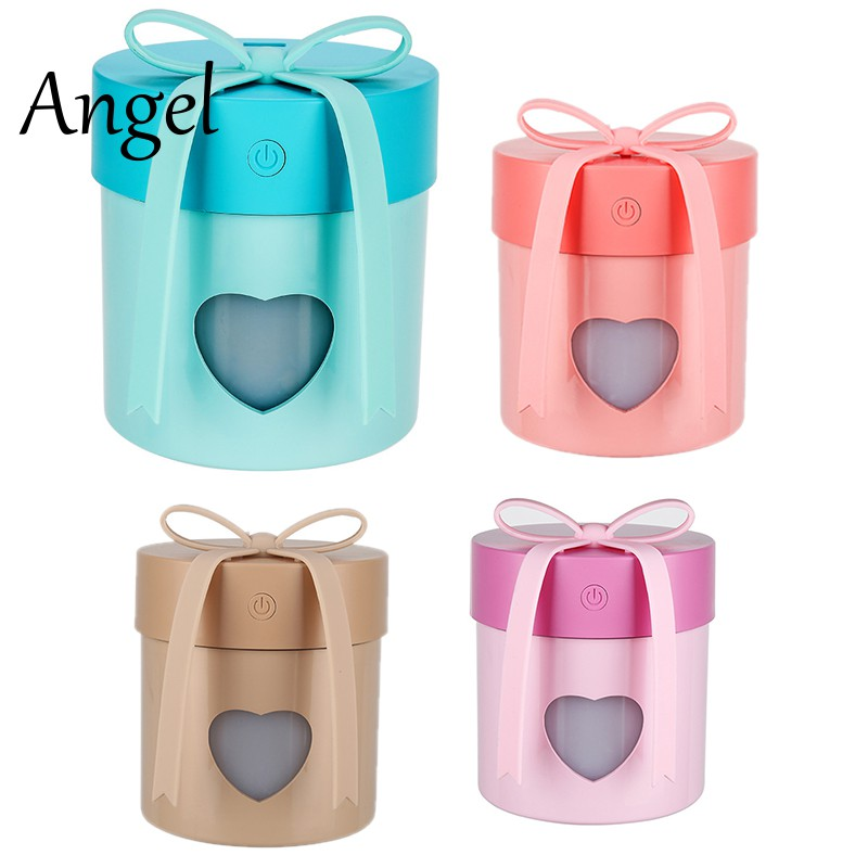 3 In 1 Aroma Diffuser Gift Box Humidifier
