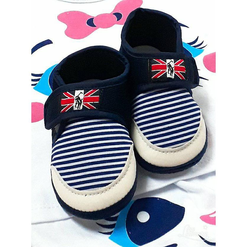 Giày tập đi cho bé trai từ 0-15 tháng - 2584773 , 1134618282 , 322_1134618282 , 45000 , Giay-tap-di-cho-be-trai-tu-0-15-thang-322_1134618282 , shopee.vn , Giày tập đi cho bé trai từ 0-15 tháng