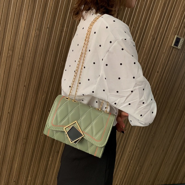 Túi xách đeo chéo hàn quốc nữ đẹp DC40