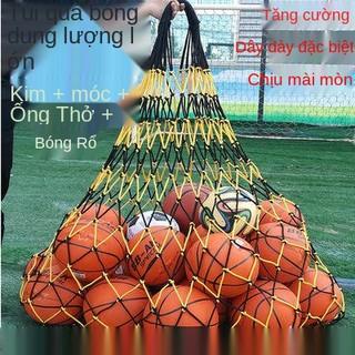 Cáp nylon Bold, túi, bóng đá, bóng rổ, túi lưới, bộ Net, 20 bàn, 30 bàn, lưu trữ thumbnail