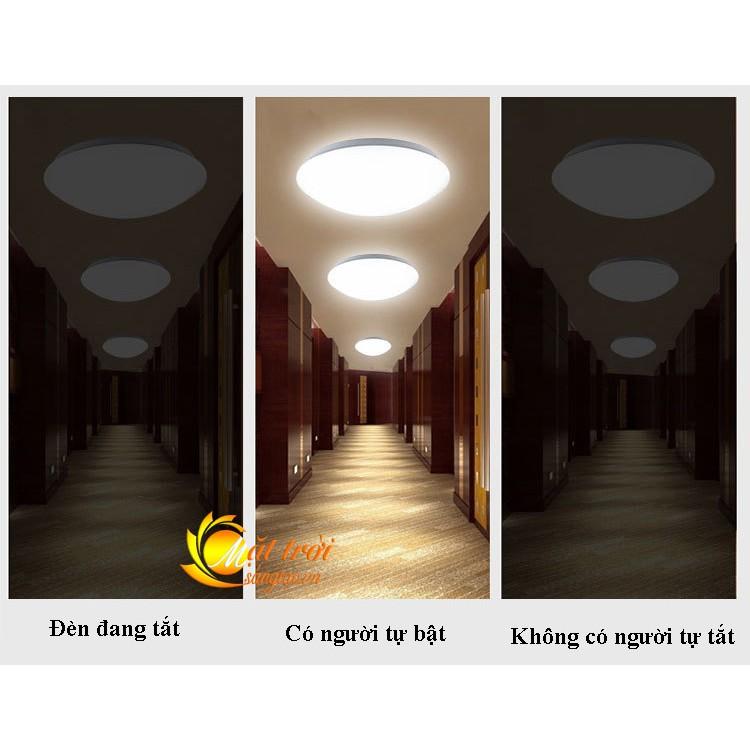 Đèn Ốp Trần Led 15W DUHAL SDFB812