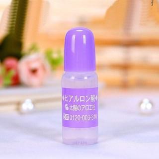 Serum cấp ẩm cho da Hyaluronic Taiyou No Aloe Nhật Bản thumbnail