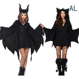Trang Phục Halloween Phù Thủy