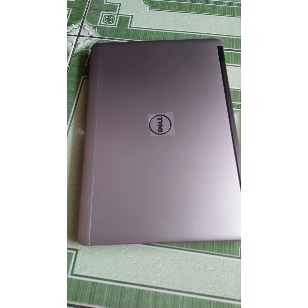 LAPTOP DELL E7240 I5 Giá chỉ 5.300.000₫