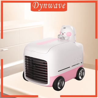 [DYNWAVE]Portable Air Conditioner Cooling with Atmosphere Light for Room Indoor