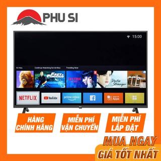 [MIỄN PHÍ VẬN CHUYỂN LẮP ĐẶT] - 65UN7000PTA - Smart Tivi LG 4K 65 inch 65UN7000PTA thumbnail
