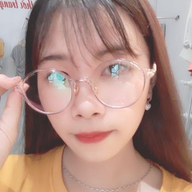 Gọng kính Hàn Quốc