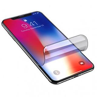 Ốp điện thoại hình Hydrogel SCREEN PROTECTOR cho VIVO Y91 Y93 Y95 Y12 Y17 Y15 Y20 Y30 Y50 Y91C thumbnail