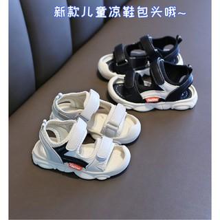 Dép sandal chống vấp cho bé trai hàng Quảng châu siêu nhẹ