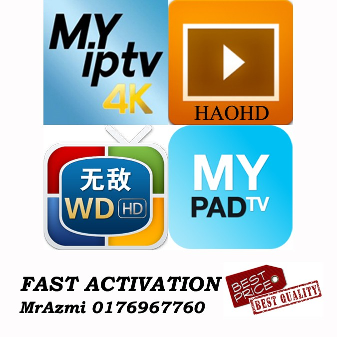 Myiptv Apk Download