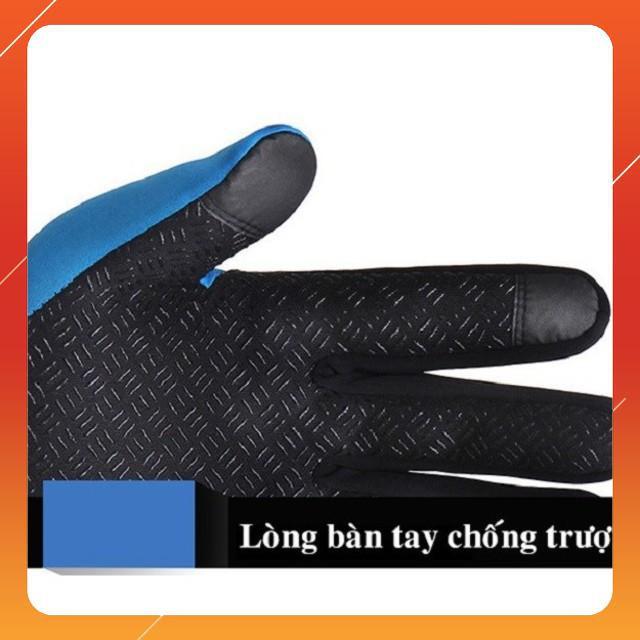 HN -  Găng tay chống nước có cảm ứng đa tiện lợi