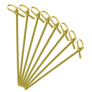 Bamboo Skewers,for Appetizers,Cheese Board Accessories (100 PCS)