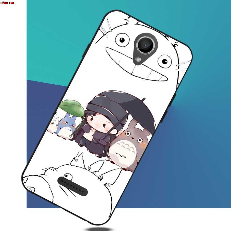 WIKO Harry Pulp FAB 4G VIEW XL HBQES Pattern-5 Silicon Case Cover