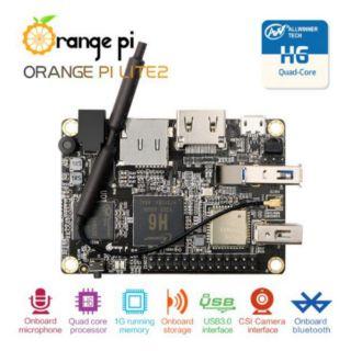 [Mã SKAMA07 giảm 8% đơn 250k]Máy tính Orange Pi Lite 2 thumbnail