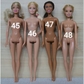 Barbie Fashion ( số 45 _ số 48 )
