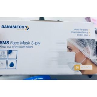 Khẩu trang DANAMECO chính hãng thumbnail