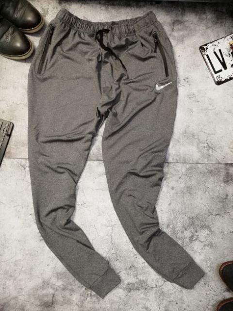 [bigsize < 130kg ] Quần jogger nam big size thun dài ống túm