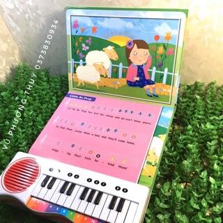 SÁCH ĐÀN PIANO CHO BÉ 🌈