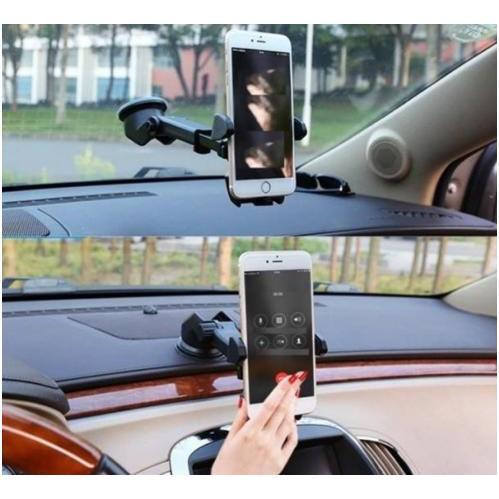 Giá đỡ kẹp điện thoại trên ôto 360  độ