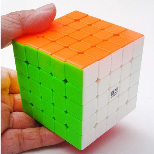 Rubik 10000x10000x10000