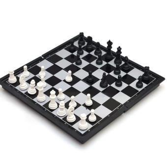 Bộ cờ vua quốc tế cỡ vừa cho 2 người chơi - 3402486 , 644534838 , 322_644534838 , 109000 , Bo-co-vua-quoc-te-co-vua-cho-2-nguoi-choi-322_644534838 , shopee.vn , Bộ cờ vua quốc tế cỡ vừa cho 2 người chơi