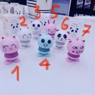 [Hot] Thú Nhún Emoji Heo Kute