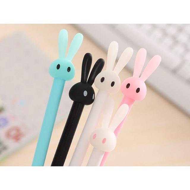 Bút thỏ ngọc dễ thương