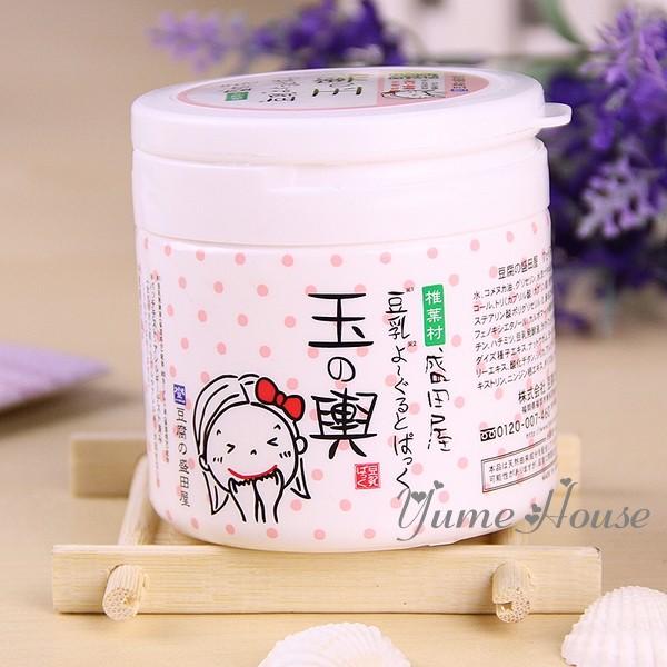 Mặt nạ đậu nành Tofu Mask - 2388559 , 42771839 , 322_42771839 , 430000 , Mat-na-dau-nanh-Tofu-Mask-322_42771839 , shopee.vn , Mặt nạ đậu nành Tofu Mask
