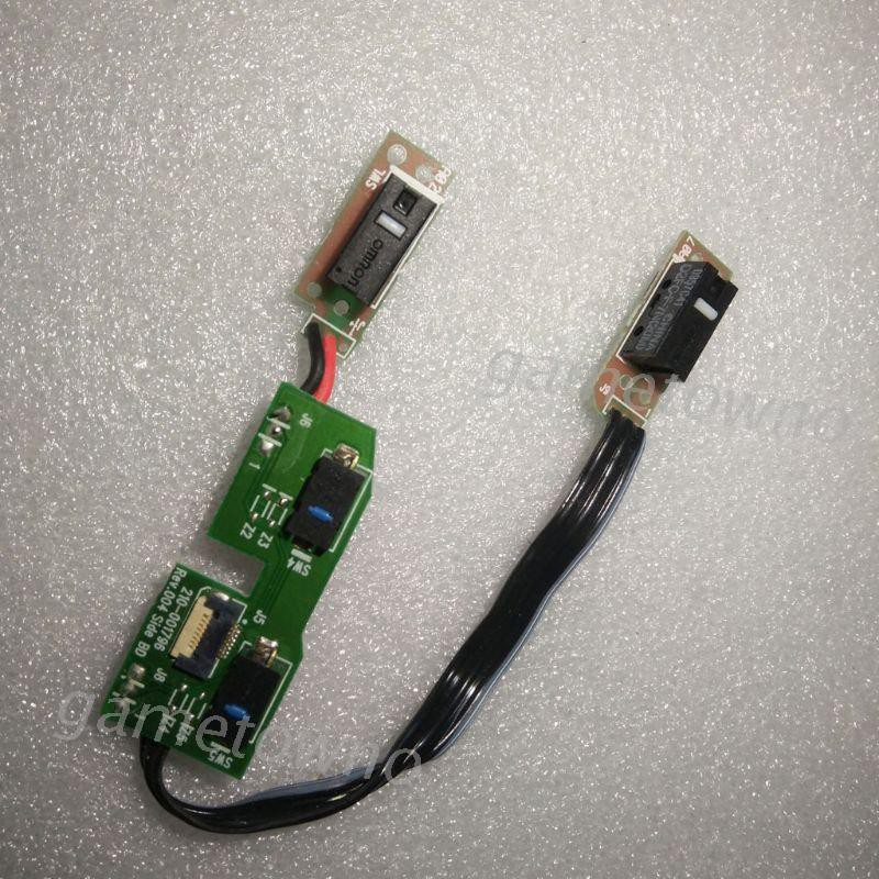 Bảng Mạch Nút Trái Phải Cho Chuột Logitech G603