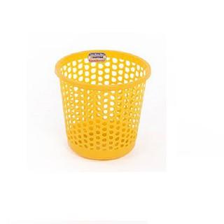 Hình ảnh Sọt Tròn Mini Nhựa Duy Tân - Kích thước 18 x 18 x 16 cm - Màu ngẫu nhiên-3