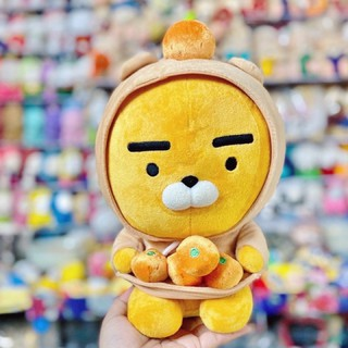 Gấu bông Orange Ryan (Kakao Friends)