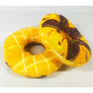 Bánh Donut kèm lục lạc