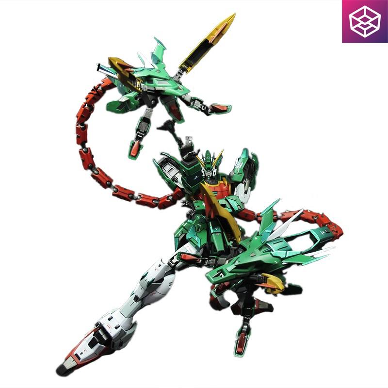 Mô Hình Lắp Ráp Super Nova MG Nataku Gundam EW.Ver