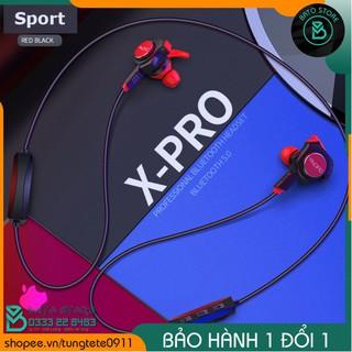 [Mã ELFLASH5 giảm 20K đơn 50K] Tai nghe Bluetooth thể thao X-Pro Sport chính hãng - BH 1 năm