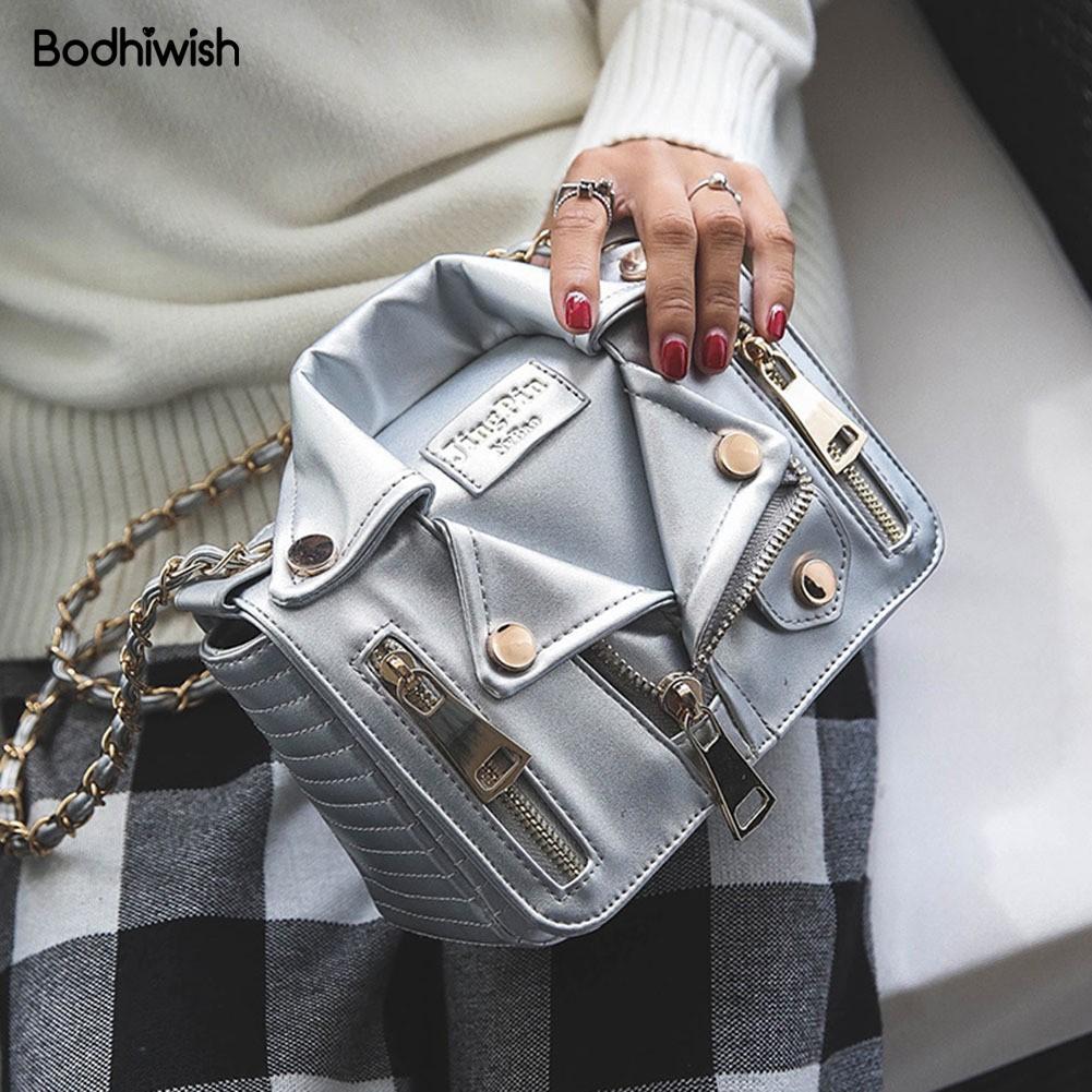 Women Faux Leather Handbag Shoulder Crossbody Bag Tote  New