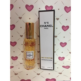 Nươ c Hoa Mini Chanel N 5 20ml thumbnail