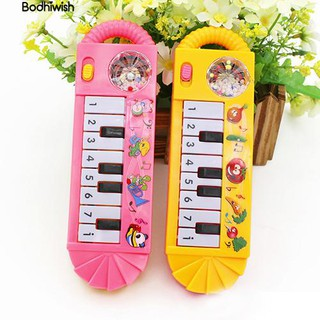☎Child Musical Piano Educational Developmental Learning bauble Gift
