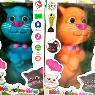 Mèo nhại giọng nói thông minh (888A)