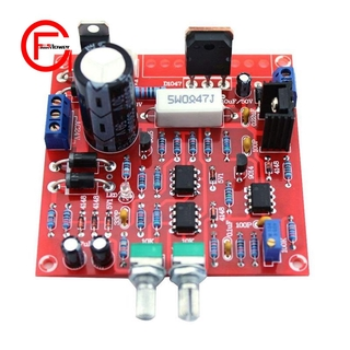 0-30V 2mA-3A DC Regulated Power Supply DIY Kit Short with Protection