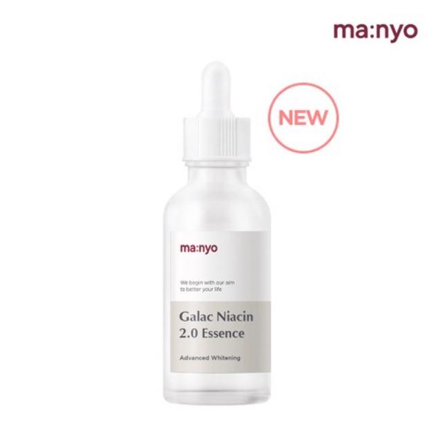 Tinh chất dưỡng da Manyo Galactomy niacin essence