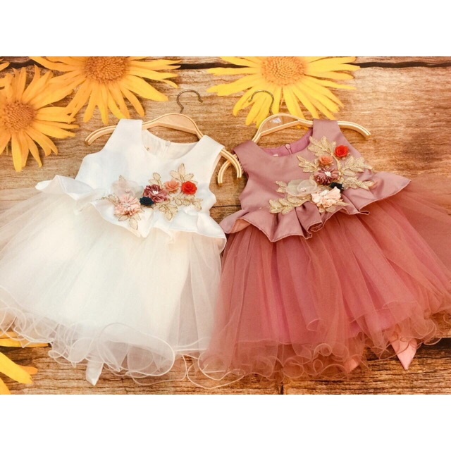 1747313902 - đầm công chúa cho bé
