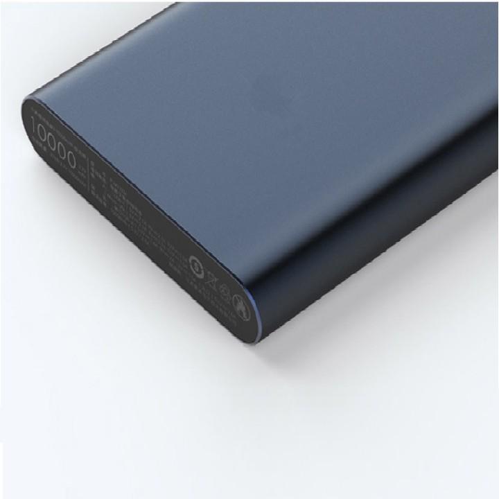Pin dự phòng Xiaomi Gen 3 type C