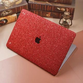 Ốp bảo vệ may tính có in logo kèm vỏ bàn phím cho Macbook Air 13 pro Retina 11/13/15 inch