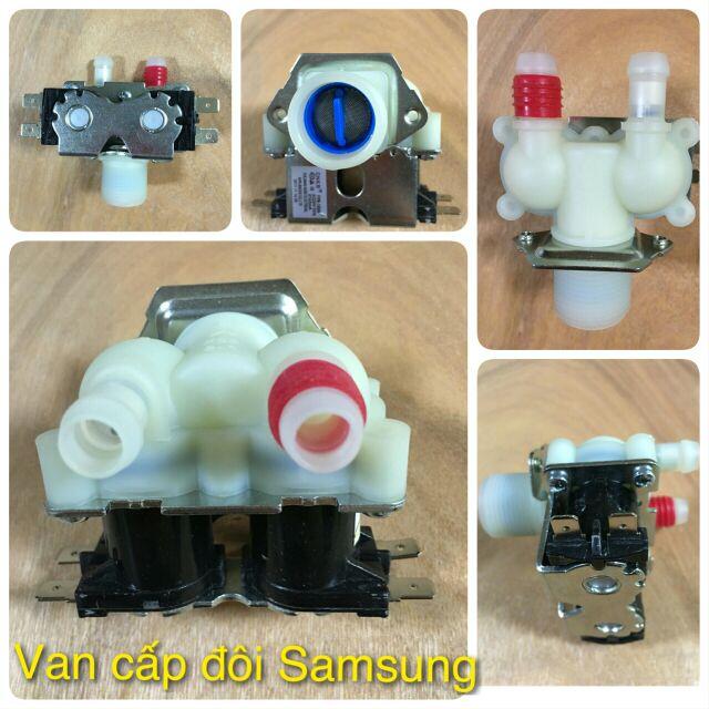 Van cấp Đôi máy giặt SAMSUNG - 3425492 , 992124606 , 322_992124606 , 73800 , Van-cap-Doi-may-giat-SAMSUNG-322_992124606 , shopee.vn , Van cấp Đôi máy giặt SAMSUNG