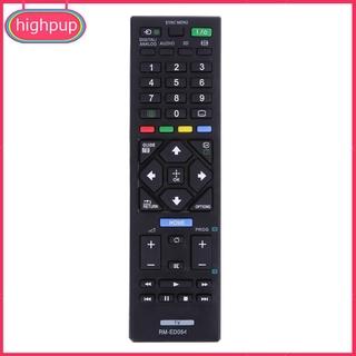 Remote điều khiển từ xa RM-ED054 cho TV Sony KDL-32R420A KDL-40R470A KDL-46R470A