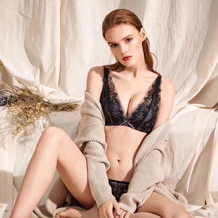 bộ đồ lót ren nâng ngực thần thánh sexy siêu hót | BigBuy360