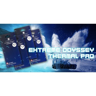 Miếng dán tản nhiệt Thermalright Extreme ODYSSEY Thermal Pad ( 12.8W mk) thumbnail