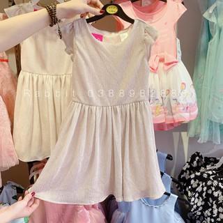 Váy Barbie nhũ mềm - RABBITSHOP